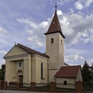 Parafia św. Mikołaja Wilkowiecko avatar
