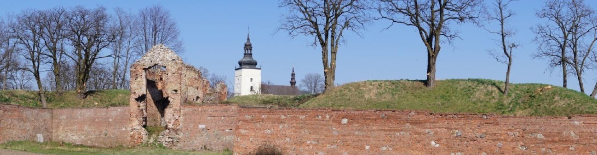 Sanktuarium w Dankowie zdjęcie główne